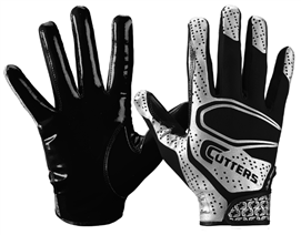 Cutters S251 REV 2.0 Black/Silver