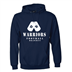 Drammen Warriors - Hoody #1
