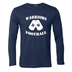Drammen Warriors - LS T-Shirt #2