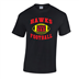 Hawks AFC Herning - T-Shirt #Proud Dad