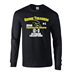 Odense Thrashers - Longsleeve T-shirt #Undefeated