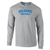 IL Skrim Silvers Long Sleeve #2