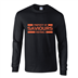 Staffanstorp Saviours - LS T-Shirt #21