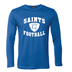 Tampere Saints - LS T-Shirt #2a