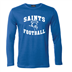 Tampere Saints - LS T-Shirt #2b