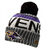 Baltimore Ravens - Sideline Knit