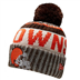 Cleveland Browns - Sideline Knit
