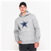 Dallas Cowboys - New Era Logo Hoody