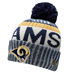 Los Angeles Rams - Sideline Knit