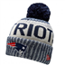 New England Patriots - Sideline Knit