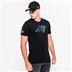 Carolina Panthers - New Era Logo T-Shirt