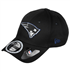 New England Patriots - Black Collection Cap 940