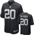 Oakland Raiders - D. McFadden #20 Home Jersey