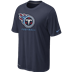 "Tennessee Titans - 2013 Sideline ""Legend Logo"" T"