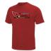 Arizona Cardinals - Critical Victory VI T