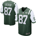 New York Jets - E. Decker #87 Home Jersey