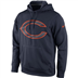 Chicago Bears - Warp Hoody