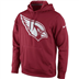 Arizona Cardinals - Warp Hoody