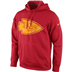 Kansas City Chiefs - Warp Hoody