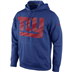 New York Giants - Warp Hoody