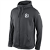 Pittsburgh Steelers - Platinum KO FZ Hoody