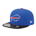 Buffalo Bills - On Field Cap 5950