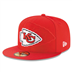 Kansas City Chiefs - Sideline Cap 5950