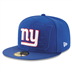 New York Giants - Sideline Cap 5950