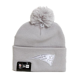 New England Patriots - 2016 Tonal BOB Knit