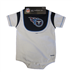 Tennesee Titans - Infant Bib & Bootie Set