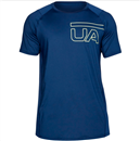 UA 1306129 Raid 2,0 Graphic Tee