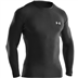 Under Armour 1236421 EVO Coldgear Crew II LS Tee
