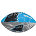 Carolina Panthers Wilson WTF1534XB NFL Junior