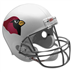 Arizona Cardinals Deluxe Replica Helmet